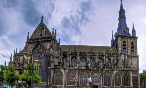 Catedrala Saint Lambert din Liege