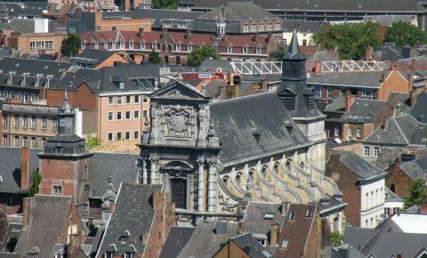 Biserica Sfantul Loup din Namur