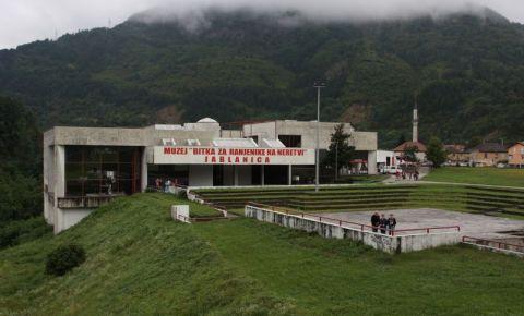 Muzeul Razboiului din Jablanica