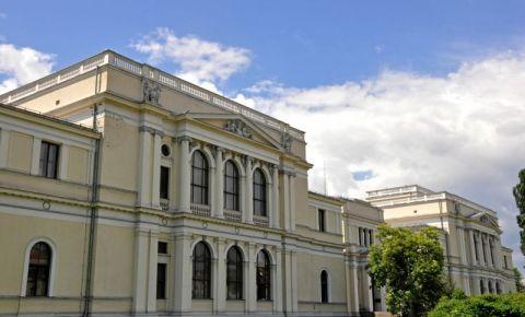 Muzeul National din Sarajevo