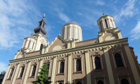 Biserica Ortodoxa din Sarajevo