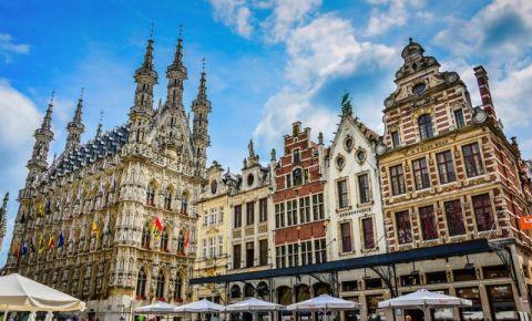 Primaria din Leuven