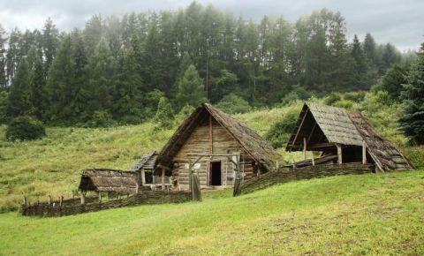 Asezarea Preistorica Ramioul din Liege