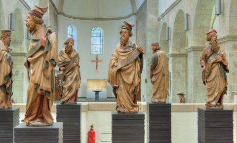 Muzeul de Arta Religioasa din Liege