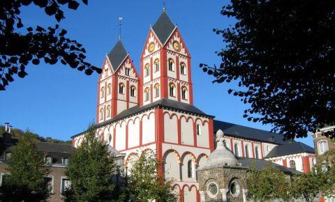 Biserica Sfantul Bartolomeu din Liege
