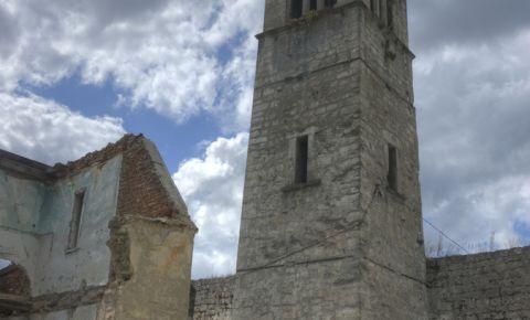 Biserica Sfantul Luca din Jajce