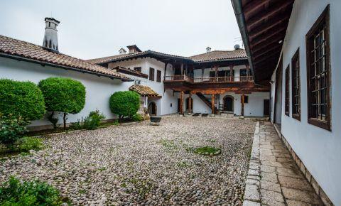 Casa Svrzo din Sarajevo
