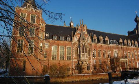 Universitatea Catolica din Leuven