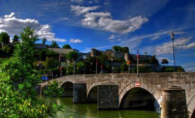 Citadela din Namur