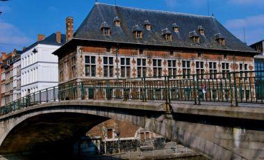 Sala Carnii din Namur