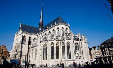 Biserica Sfantul Petru din Leuven