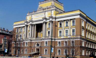 Universitatea din Sarajevo