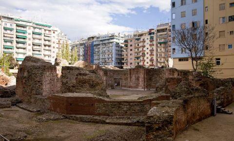 Palatul lui Galerius din Salonic
