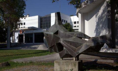 Muzeul Macedonean de Arta Contemporana din Salonic