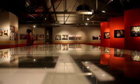 Muzeul de Fotografie din Salonic