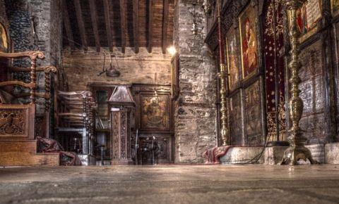 Manastirea Valatodon din Salonic