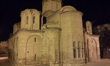 Biserica Sfintilor Apostoli din Salonic