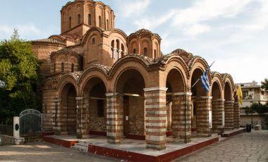 Biserica Profetului Ilie din Salonic