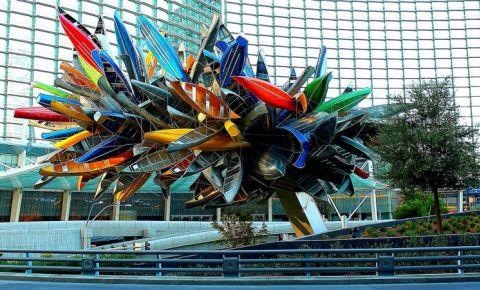 Galeria de Arta Contemporana din Las Vegas