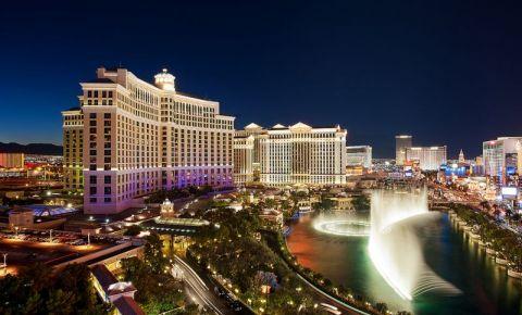 Complexul Cosmopolitan din Las Vegas