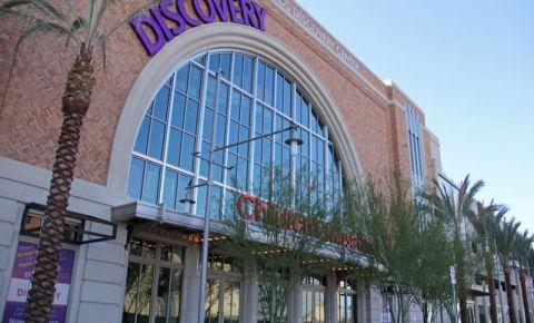Muzeul Discovery din Las Vegas