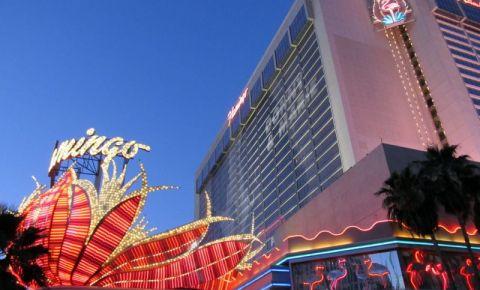 Complexul Flamingo din Las Vegas