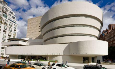 Muzeul Guggenheim din Las Vegas