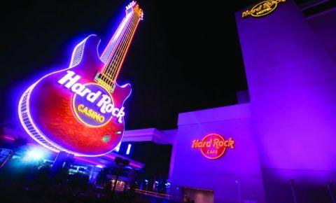 Complexul Hard Rock din Las Vegas