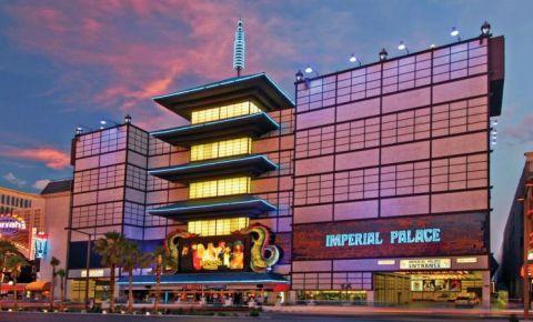 Resortul Quad din Las Vegas