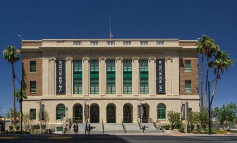 Muzeul Mafiei din Las Vegas