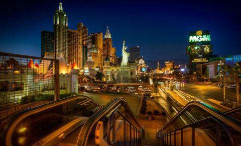 Complexul New York din Las Vegas