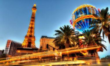 Complexul Paris Las Vegas