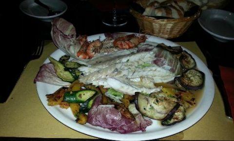 Restaurantul Al Bacco Felice