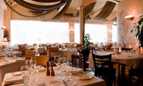 Restaurantul Al Chianti