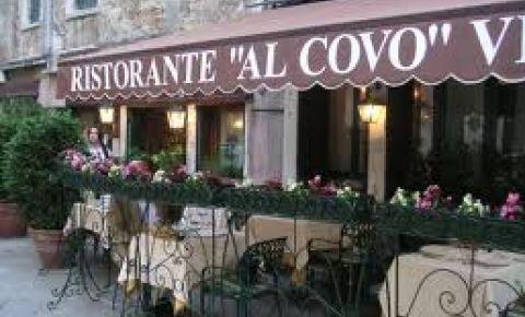 Restaurantul Al Covo