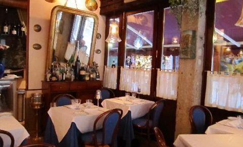 Restaurantul Al Paradiso