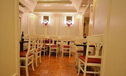 Restaurantul Al Vaporetto