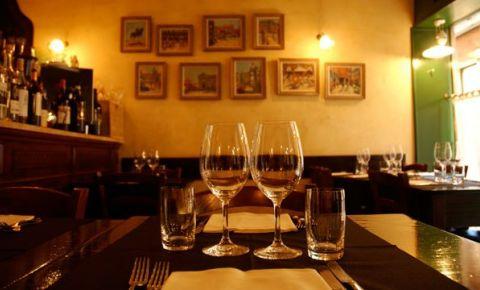 Restaurantul Alle Testiere