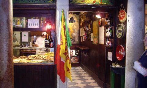 Restaurantul Antico Forno