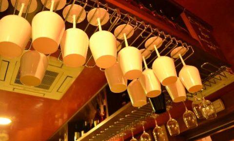 Restaurantul Bacaro Risorto