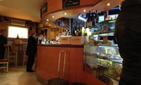 Restaurantul Caffe' Brasilia