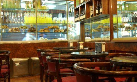 Restaurantul Caffe Del Doge