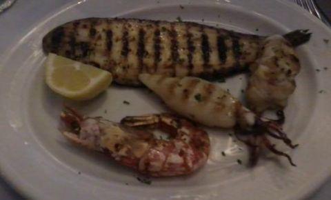 Restaurant Da Celeste - Venetia