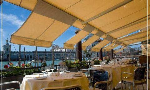 Restaurant Hotel Monaco restaurant - Venetia