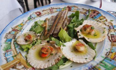 Restaurant Il Gatto Nero - Venetia