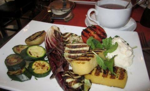 Restaurantul Impronta Cafe