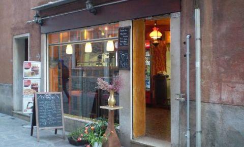 Restaurant Orient Experience - Venetia
