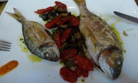 Restaurant Osteria Alla Staffa - Venetia