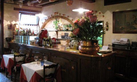 Restaurantul Osteria Enoteca Giorgione