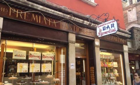 Restaurantul Pasticceria Rizzardini